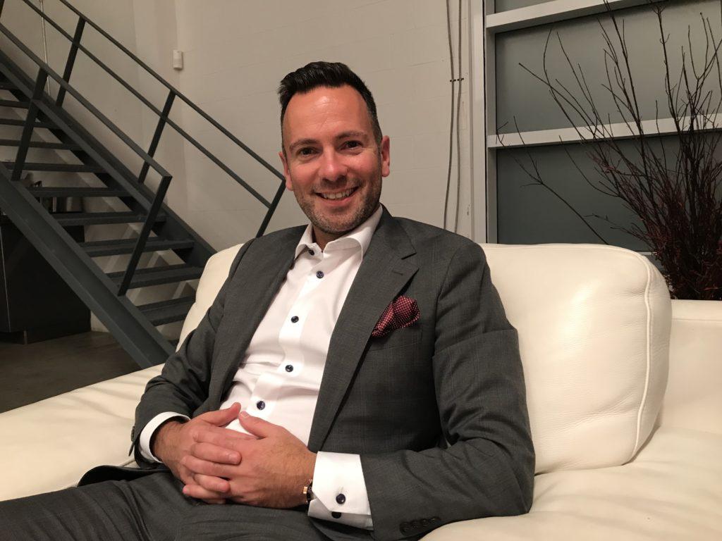 Hugues Bissonnette, nouveau directeur général de Polestar pour le Canada