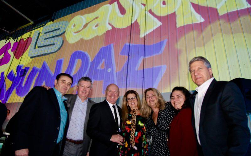 Soirée de lancement du Venue chez Beauport Hyundai: Savoir se renouveler
