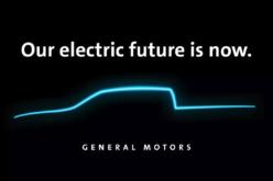 General Motors s'offre un hub électrique à Détroit