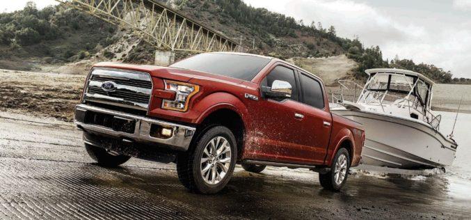 Les 10 voitures et les 10 camions les plus vendus au Québec en 2019