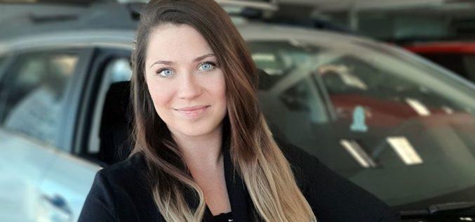Sonia Descoteaux, une étoile qui brille au sein du Groupe Grand Portage