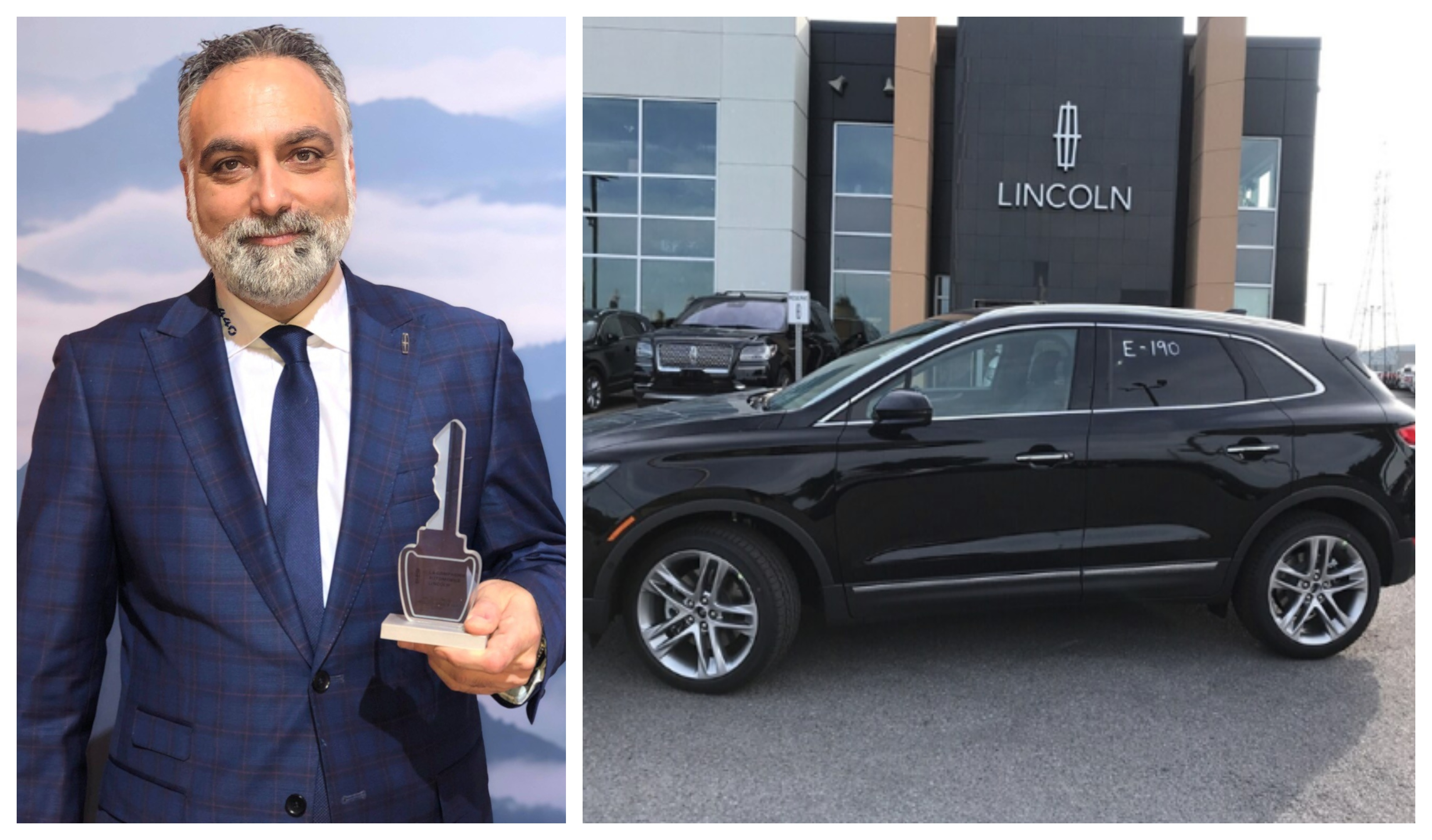 La concession 440 Lincoln Laval la plus performante du Québec en 2019