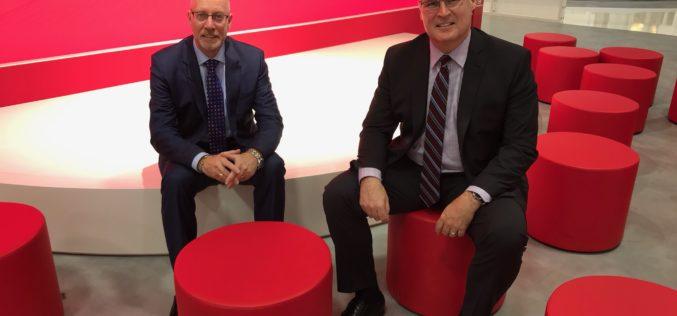 Ventes de Honda au Québec en 2019: entrevue avec Dave Gardner et Jean Marc Leclerc