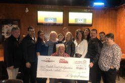 Kennebec Dodge Chrysler recueille 50 000 $ dans une soirée-bénéfice pour deux enfants de Saint-George-de-Beauce
