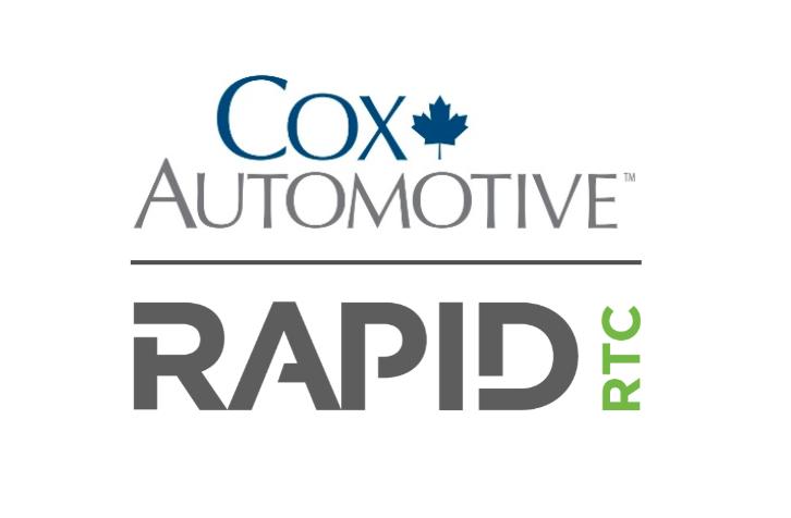 Cox automotive / Rapid RTC