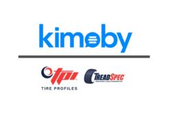 Kimoby s'associe avec Tire Profiles