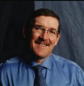Dennis DesRosiers, président de DesRosiers Automotive Consultants