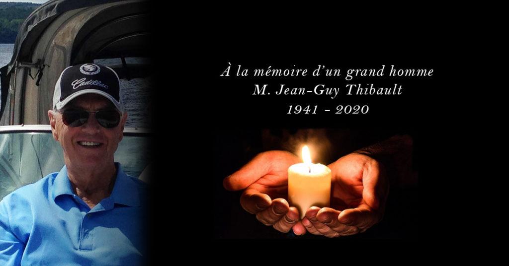 Jean-Guy Thibault