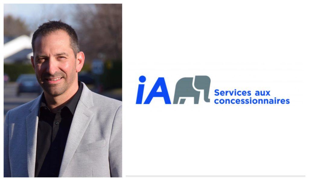 iA Services aux concessionnaires