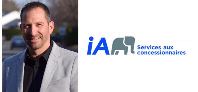 Des formations offertes gratuitement par iA Services aux concessionnaires