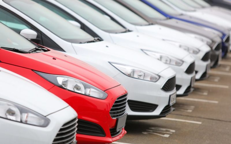 Canadian Black Book: Prédiction des ventes de véhicules neufs en 2020
