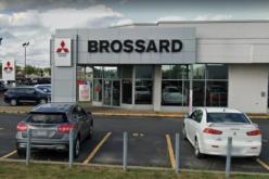 Le Groupe Park Avenue ferme les portes de Brossard Mitsubishi pour de bon
