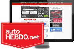 autoHEBDO.net: la moyenne des prix augmente au Québec
