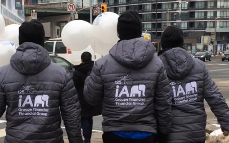 iA Groupe financier bonifie son soutien à sa clientèle et aux communautés durant la pandémie