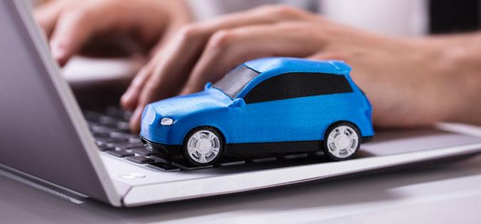 TRADER propose un coup de pouce pour vendre vos véhicules en ligne