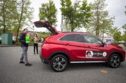 Mitsubishi Motors Canada: 500$ de rabais et des petits-déjeuners