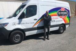 Les héros de Mercedes-Benz