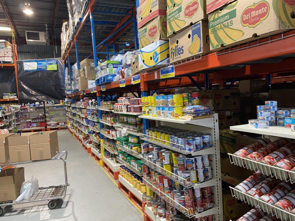 Kia + Banques alimentaires Canada et des bureaux Moisson de la Belle Province
