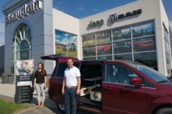 Roadloft: Avant les dragons, il y a eu Automobiles Guy Beaudoin