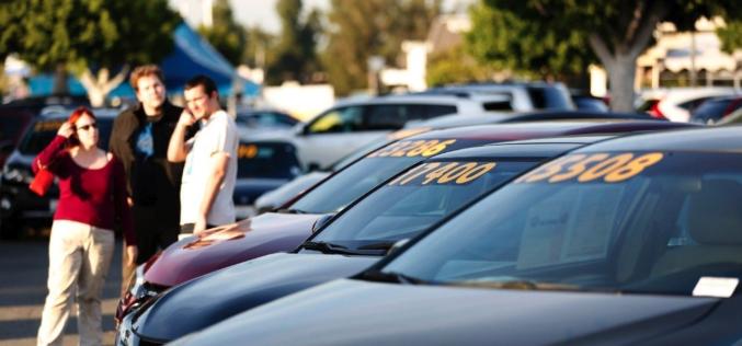 Canadian Black Book et COVID-19: mise à jour sur les ventes automobiles
