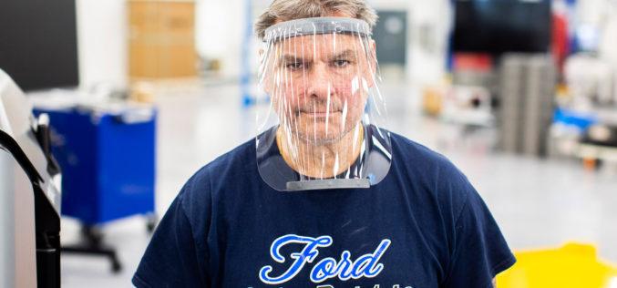 Les héros de Ford et ses concessionnaires du Québec