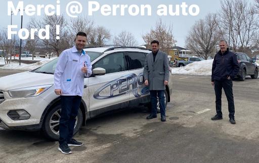 Perron Auto Ford
