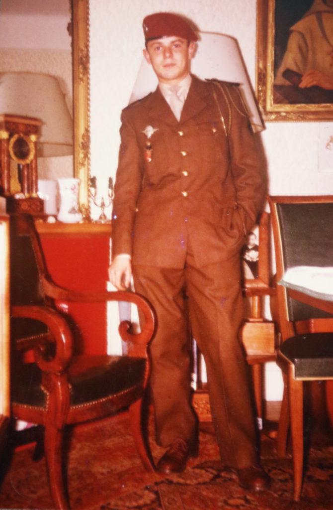 Robert d'Auzac