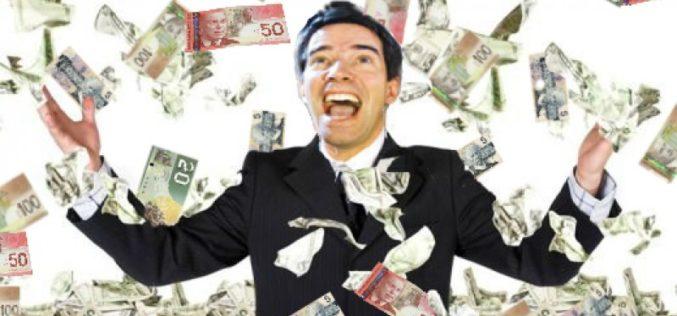 Économie 101: La pandémie coûte cher.  Qui paiera ?