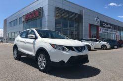 Capitale Nissan : 1er au pays en juin