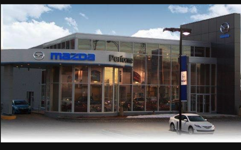 Place aux champions: Performe MAZDA, Prix Distinction