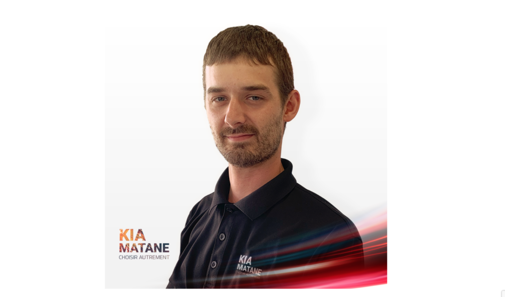 Guillaume Lavoie, Kia Matane