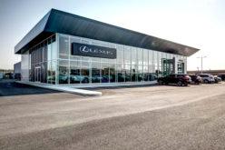 Place aux champions: Spinelli Lexus Lachine, Prix Élite Conquête de l'Excellence
