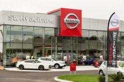 Place aux champions: Nissan Saint-Hyacinthe, Prix d'Excellence