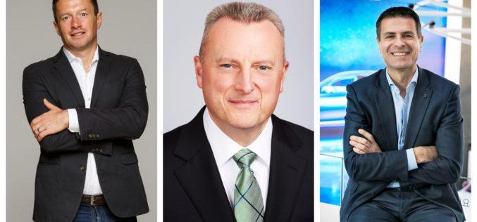 Mercedes-Benz Canada: La valse des présidents