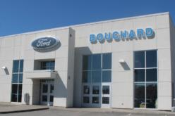 La famille Ouellet fait l'acquisition de Bouchard Ford (qui devient Rimouski Ford)