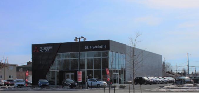 Place aux champions: Mitsubishi St-Hyacinthe, Prix du président