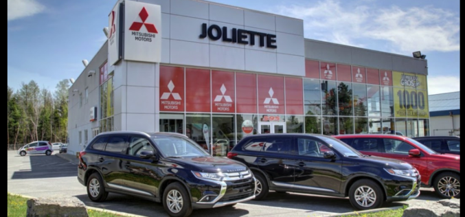 Place aux champions: Mitsubishi Joliette, Prix du Président