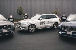 Volvo Cars Canada, fier de son partenariat avec Conquer COVID19