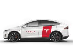Tesla est de retour à Laval