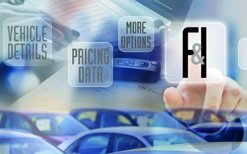 Vente de produits F&A en ligne:  Où en sommes-nous?
