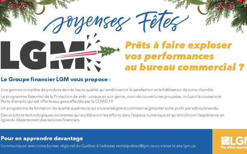 Groupe financier LGM