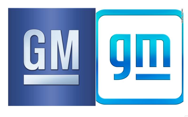 GM : nouvelle campagne de pub sur les VÉ et nouveau logo