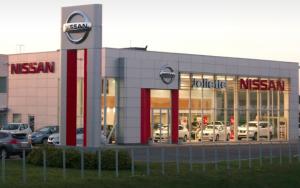 Nissan Joliette quitte le Groupe Albi le Géant