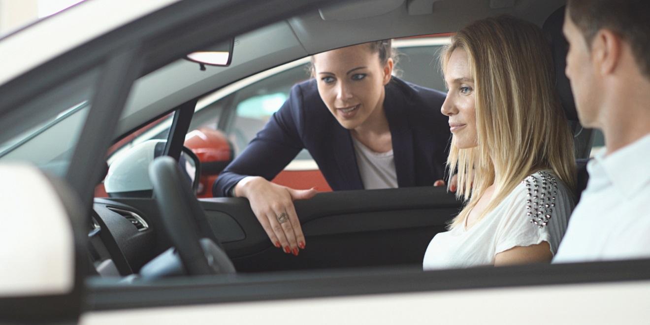 Ventes de véhicules neufs au Québec en 220: performance des concessionnaires