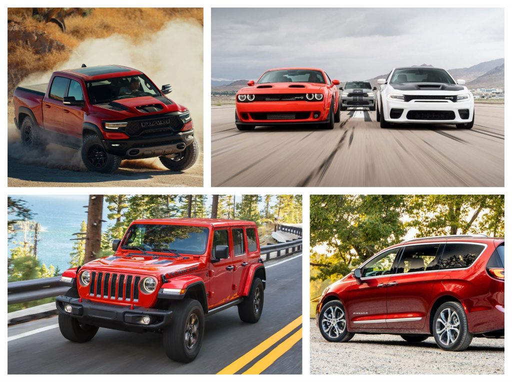 Fraude Rabais Dodge Chrysler Jeep Ram FCA