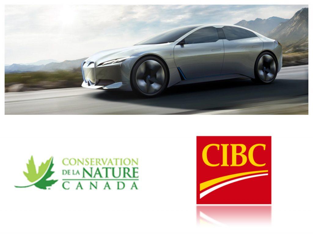 CIBC - Conservation de la Nature Canada