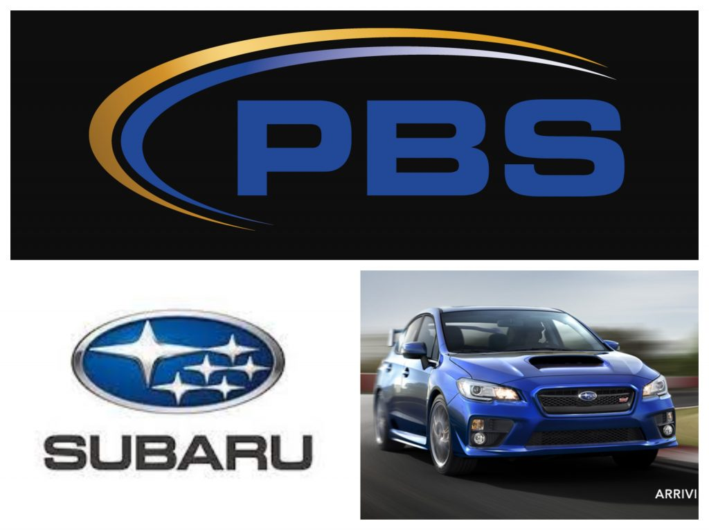 PBS Systems et Subaru