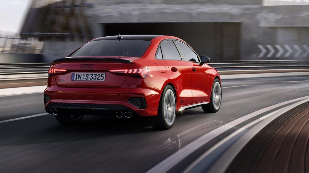 Audi A3 / S3 2022