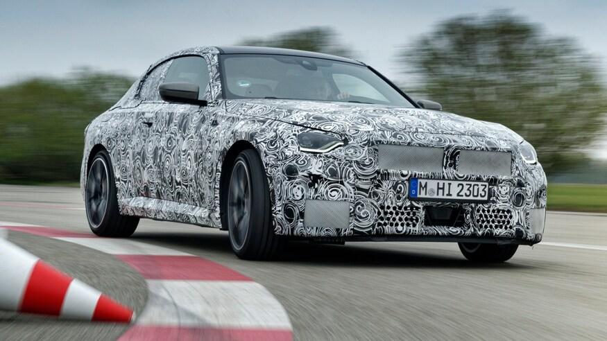 BMW Série 2 2022