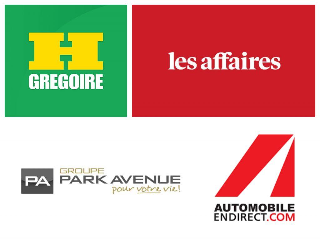 Les plus gros groupes de concessionnaires du Québec